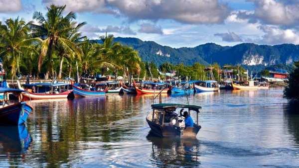 Reisetips til Malaysia