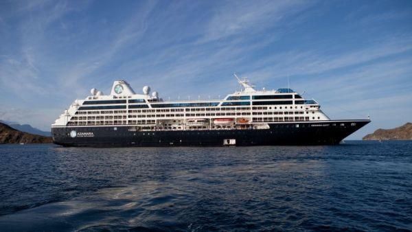 Fantastisk cruise i Sør-Afrika