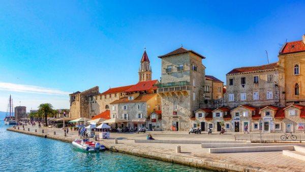 Gruppereise til Kroatia og Bosnia