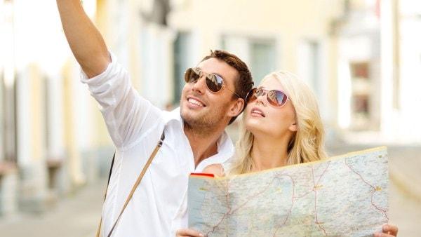 Derfor bør du bruke reisebyrå
