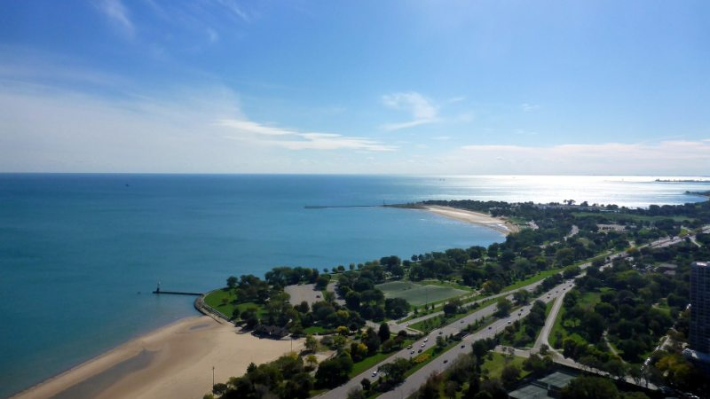 lake-michigan-chicago-storbyferie