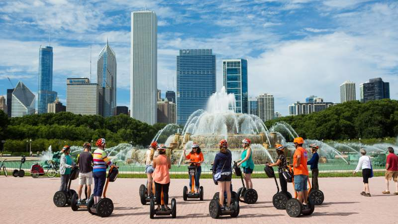 segway-tour-buckingham-fountain-chicago