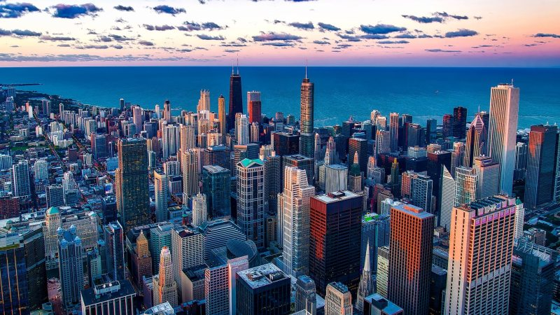 chicago-skyline-storbyferie