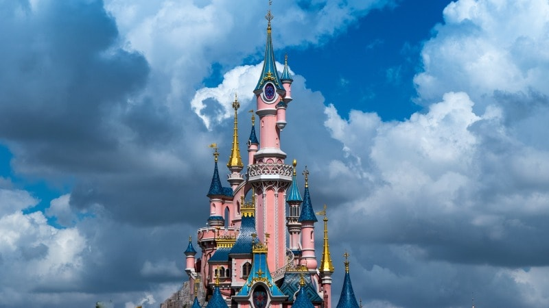 disneyland-paris-slott