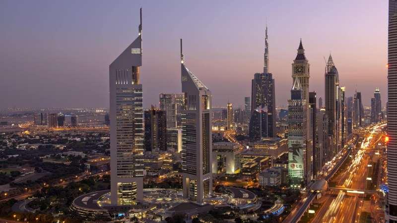 dating byrå i Dubai helt gratis dating kontaktannonser