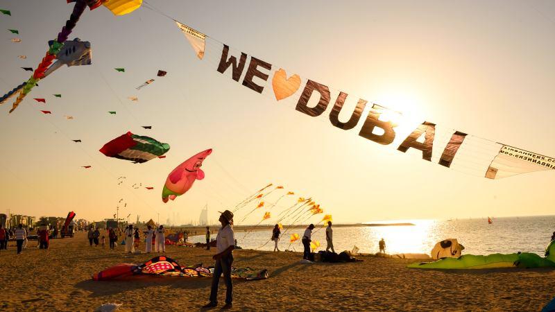 Eksotisk dating Dubai