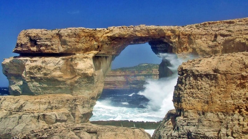 azure-window-malta-reise