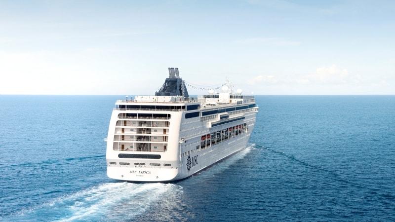 cruiseskip-msc-lirica