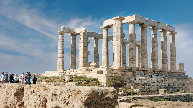 cruise-middelhavet-athen