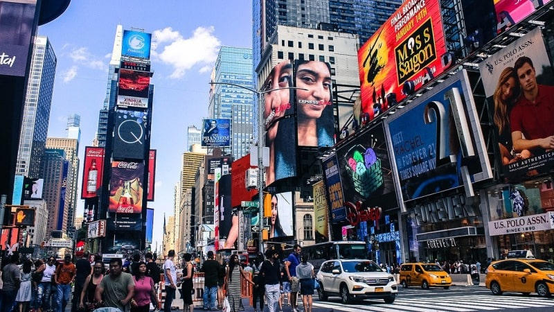 times-square-new-york-storbyferie