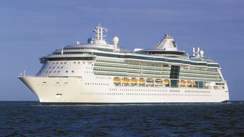cruiseskip-brilliance-of-the-seas