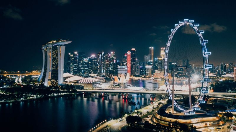 singapore-flyer-pariserhjul
