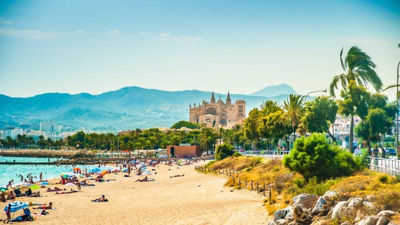 strand-katedralen-palma-mallorca-storbyferie-sydentur