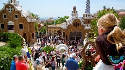 barcelona-storbyferie-reisetips-guellparken