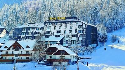 Hotel Alpina, Kranjska Gora. Foto: Hotel Alpina