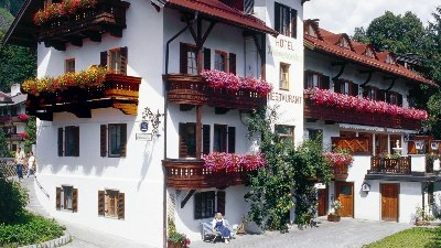 Hotel Theresenhof, Reit Im Winkl