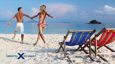 I Karibien med Celebrity Cruises
