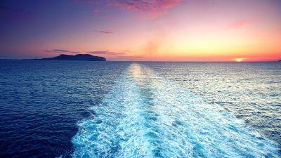 Søk og bestill cruise