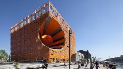 lyon-moderne-arkitektur