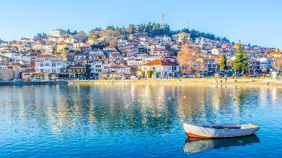 ohrid-makedonia-rundreise