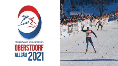 Oberstdorf Skispringen 2021