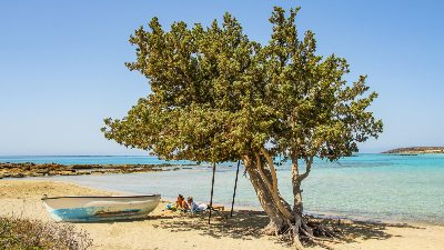 Kretas 10 beste utflukter