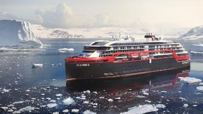 Tilbud - Hurtigruten ekspedisjonsreiser