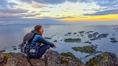 NYHET! Hurtigruten Norskekysten ekspedisjon