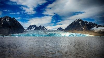 Magiske Svalbard