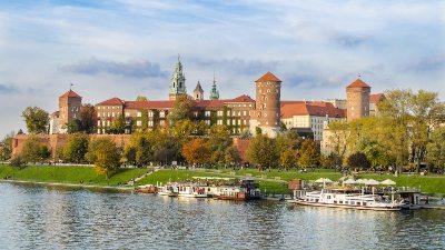 krakow-wawel-castle