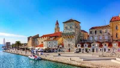 trogir-kroatia