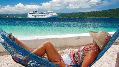 MSC Cruises - bestill nå og få drikkepakke inkludert