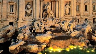 cruise-middelhavet-roma