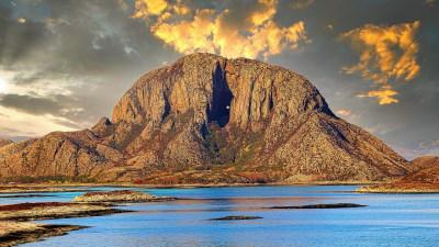Opplev Helgeland