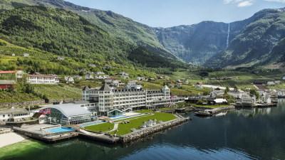 Norgesferie på De Historiske Hoteller