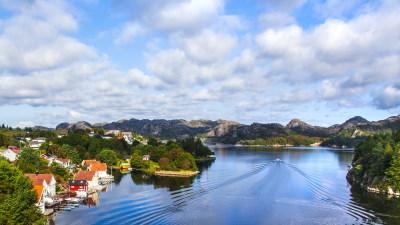 feriehus-norge-sorlandet