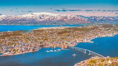 Reise til Tromsø