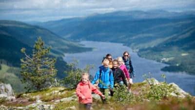fjelltur-familieferie-trysil-norgesferie