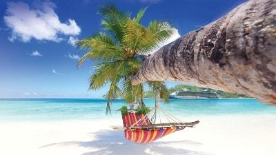Rabatt på cruise i Karibien