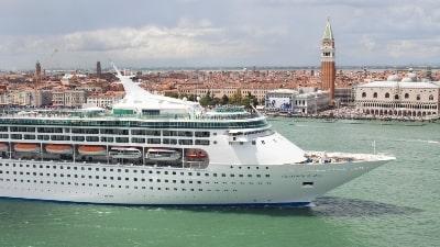 cruiseskip-venezia-middelhavet