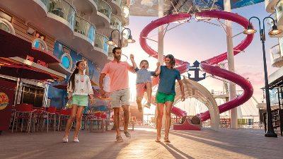 Gode tilbud på fantastiske cruiseopplevelser