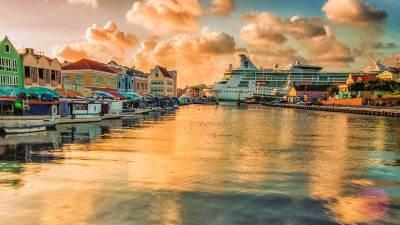 willemstad-curacao-cruise-karibien