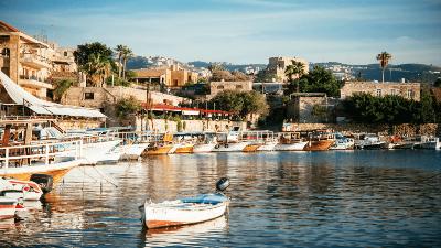 byblos-havn-gruppereise
