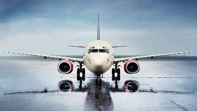 Billige flybilletter med SAS