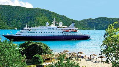 strand-karibien-cruise-seadream-yacht-club