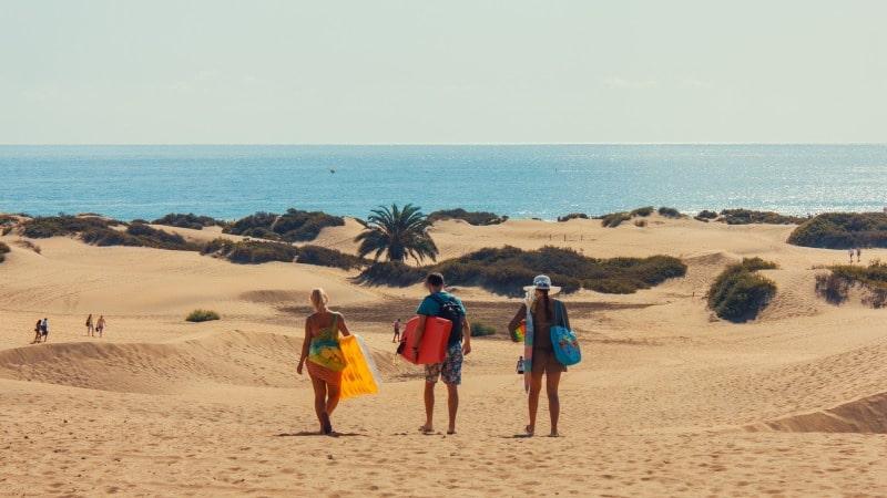 Gran Canaria reisetips