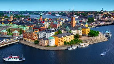 stockholm-sentrum