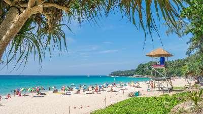 Phuket - en feriefavoritt