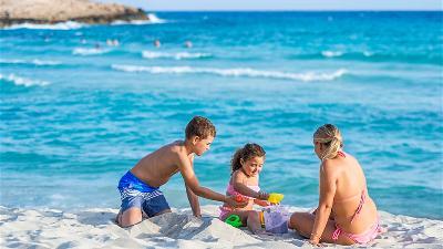 sydentur-kypros-strand